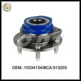 Unidade do cubo de roda dianteira (10334134) para Buick, Chevrolet, Pontiac