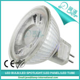 5W MR16 PFEILER LED Glas-Lampe
