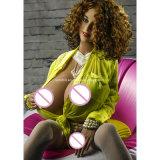 Neue 150cm europäische Silikon-Geschlechts-Puppen mit der super grossen Brust