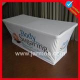 Tissu fait sur commande de Tableau de la promotion 6FT de Foire d'étalage