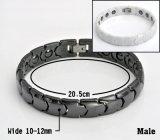 Migliore signora Energy Ceramic Jewelry dei regali con la pietra di salute dell'ematite