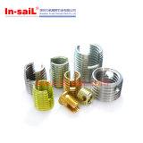 Stahl selbstschneidender Gewindeeinsatz
