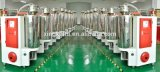secador de deshumedecimiento plástico de la máquina de la inyección 100kg