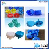 De verschillende Vorm van de Injectie van de Fles van de Dekking van de Gallon Plastic Plastic