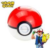 De Lader van de Batterij van de Bank 12000mAh van de Macht van het Spel van Pokeball van Pokemon met 2 Havens USB