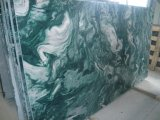 Зеленый сляб кварцита Masi гранита