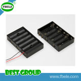 1AA het Li-Ion van de Houder van de Batterij van de Houder van de batterij Waterdichte Batterij