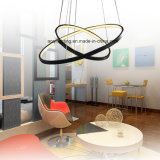 LEIDEN Acryl Modern Hangend Licht