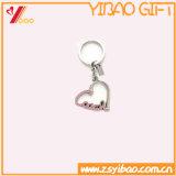 Подарок ключевой цепи ювелирных изделий диаманта шестка (YB-HR-27)