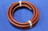 Silikon-Gummi-flexibler Extradraht 8AWG mit 005
