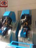 Zehe-dauerhafte Maschinen-Schuh China-Jinjiang, der Maschine herstellt