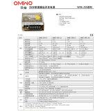Bloc d'alimentation à haute fréquence de commutation d'OEM Wxe-25s-24