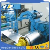 Miroir 2b en gros polissant la bobine laminée à froid d'acier inoxydable de 201 304 316 430 pentes