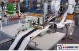 Máquina de costura do engranzamento do colchão 3D