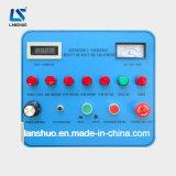 Admission industrielle neuve durcissant et trempant le four (LSW-50kw)