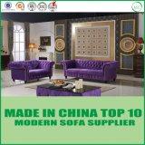 Nuovo sofà del tessuto di Stoffsofas di arrivo di disegno popolare