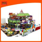 Парк атракционов Mich для малышей