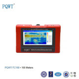 Pqwt-Tc150 150mの極度のAnti-Interference自動マップの地下水の探知器