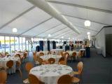 шатер венчания партии случаев цели 15X20m напольный Multi с Wedding мебель Hall