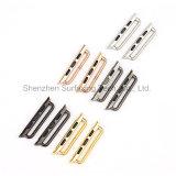 Adaptateur de bracelet d'acier inoxydable pour la bande de montres d'Apple