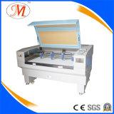 Machine de découpage professionnelle de laser avec le prix discount (JM-1390-4T)
