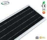 Ce 40W & giardino del sensore LED di PIR/indicatore luminoso di via solari Integrated diplomati RoHS