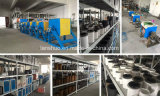 Fornalha de derretimento da indução da freqüência média de preço de fábrica para a venda