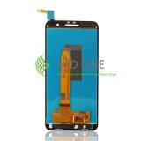 Оптовый экран LCD мобильного телефона на главный 6 Vodafone франтовское