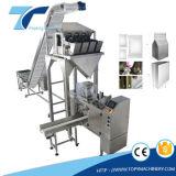 Ce keurde de Machine van de Verpakking van de Korrel van de Suiker van de Zak van Lage Kosten goed