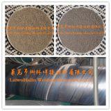 Specifica di cambiamento continuo Sj101 Lincoln P223 della saldatura ad arco sommersa della Cina