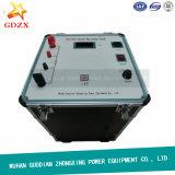 전력 장비 (ZXHL-600A)를 위한 접촉 저항 검사자 600A