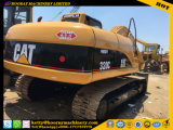 使用された掘削機320cの使用された猫の掘削機、使用された幼虫320cのクローラー掘削機320cl 325c 330c
