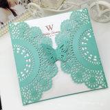 Cartón nuevo diseño de la tarjeta de felicitación Tarjeta de Navidad Tarjeta / / de la boda