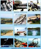 2017 [هيغقوليتي] جيّدة سعر سمكة يزرع قفص من الصين مصنع كبيرة