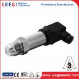 Sensor barato de la presión del diafragma del rubor de la temperatura alta para la leche