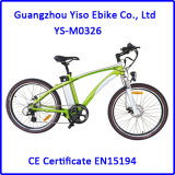 60-70 Km Gama 250W / 350W Electric Mountain E Ciclo