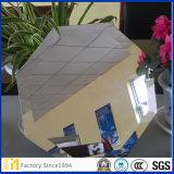工場価格のガラスFramelessミラーの壁ミラー