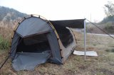 Foldable 침대 천막을 낚시질하는 2017년 가족 픽크닉