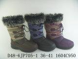 Ботинки снежка детей с ЕВА (D28-P97)