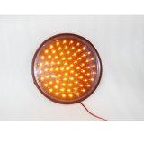 Semáforo rojo de la lámpara 300m m del verde amarillo LED de la nueva mezcla