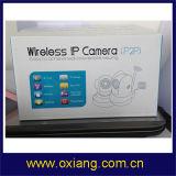 자동적인 원격 제어 IP 사진기 DVR