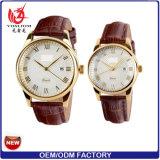 Yxl-276 Wathes unisex vendedores calientes de la manera del acero inoxidable del reloj del cuarzo al por mayor Relojes de la fábrica Wirst