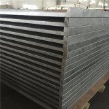 Panel de prueba de fuego panel de aluminio de panal / placa (HR423)