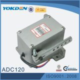 ディーゼル発電機のアクチュエーターADC120 12V電気アクチュエーター