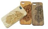 De Toebehoren van het Geval van de Telefoon van de cel glijden Echt Houten Geval voor iPhone 7 plus 6 6s