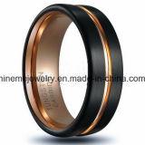 De Juwelen van Shineme tussen de Zilveren Blauwe Ring van het Wolfram