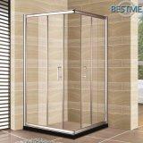 대중적인 알루미늄 합금 짜맞춰진 유리제 샤워실 (BL-Z3505)