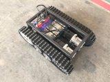 Trilha de borracha Chassiss do projeto novo usado em Wi complexos de Contation da estrada