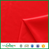 Tessuto rosso d'acquisto della maglia del tricot