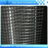 Сваренная нержавеющей сталью ячеистая сеть с отчетом о SGS
